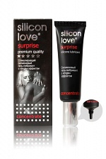 Гель-любрикант ''Silicon Love Surprise'' 30г